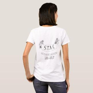 Women's STAC 2016-2017 T-Shirt