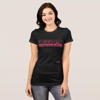 Women's Star Status Apparel Jersey T-Shirt