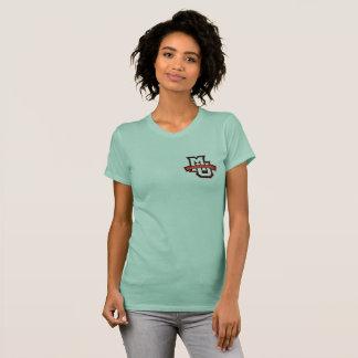 Women's Star Status Apparel (M/U) T-Shirt