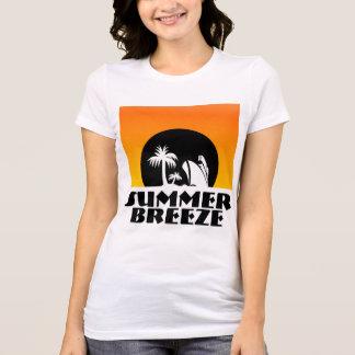 Women's SUMMER BREEZE  Favorite Jersey T-Shirt