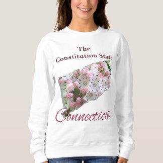 Women's Sweatshirt - CONNECTICUT