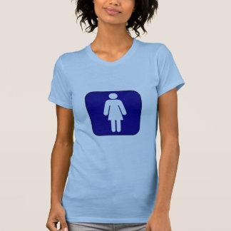 Womens Symbol Shirts