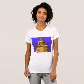 Women's T-shirt -  Buddha