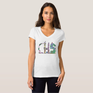 Women's T-Shirt | CHARLESTON, SC (CHS)