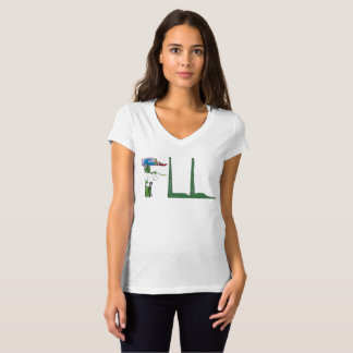 Women's T-Shirt | FORT LAUDERDALE, FL (FLL)