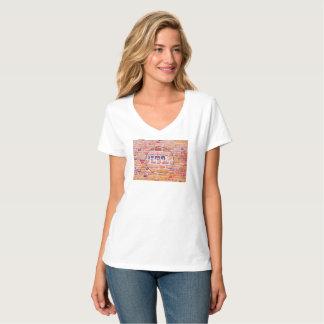 Women's, T-Shirt hey!you