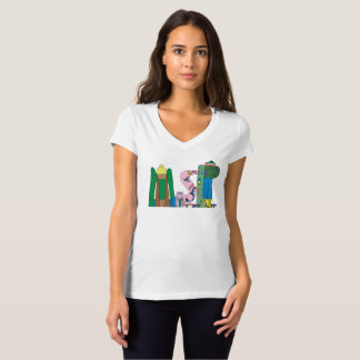 Women's T-Shirt | MINNEAPOLIS, MN (MSP)