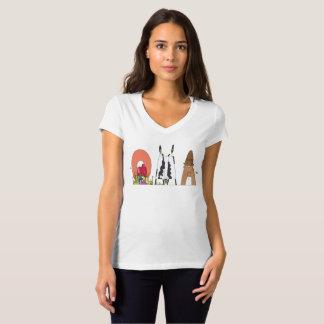 Women's T-Shirt | OMAHA, NE (OMA)