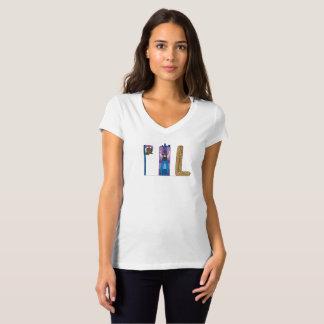 Women's T-Shirt | PHILADELPHIA, PA (PHL)