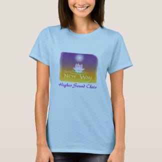 Women's T- Shirt -The New Way