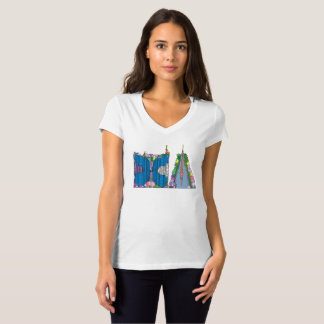Women's T-Shirt | WASHINGTON, DC (DCA)