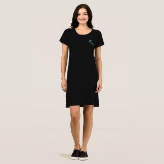Women's T-Shit Dress