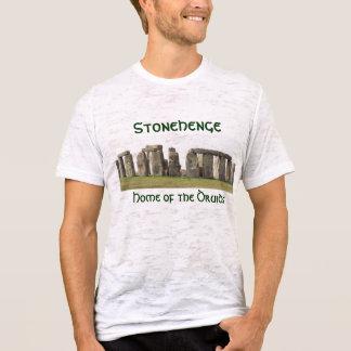 Women's T-Stonehenge, Home of the Druids T-Shirt