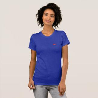 Women's Tennessee logo T-shirt