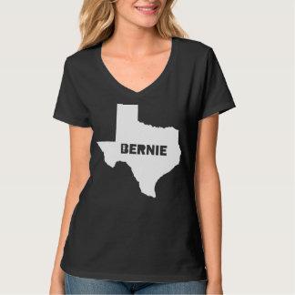 Womens Texas for Bernie Sanders Shirt