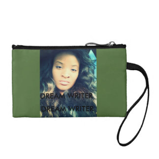 Womens tote coin purse