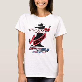 Womens Trophy team shirt