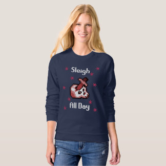 Women's Ugly Christmas Sweater Runescape