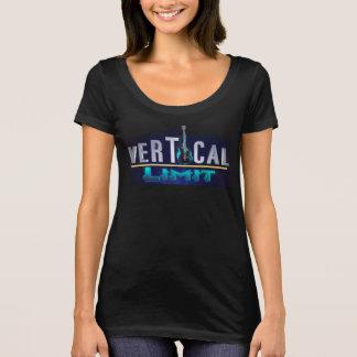 Womens Vertical Limit shirt