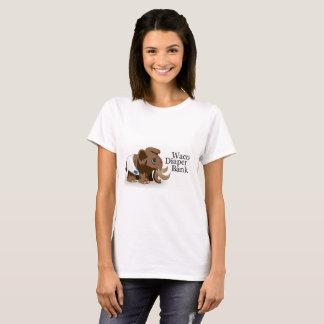 Women's Waco Diaper Bank t-shirt