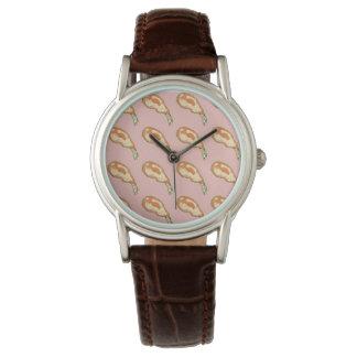 """women's watch """"CHICKEN """""""