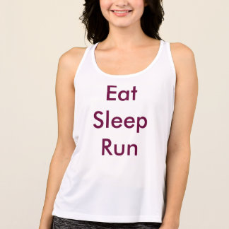 Womens' Workout Running Tank Top