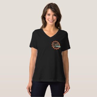 Women's Works Progress T-shirt