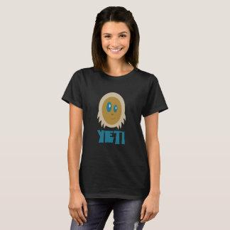 Women's Yeti T-Shirt