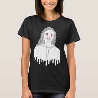 """Women's """"ZOMBIE GIRL"""" T-Shirt"""