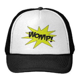 Womphat Trucker Hat