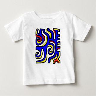 """""""Wonder"""" Baby Fine Jersey T-Shirt"""