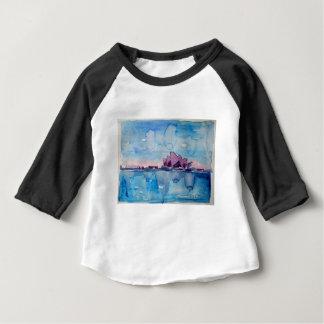 Wonder from Downunder Sydney Baby T-Shirt