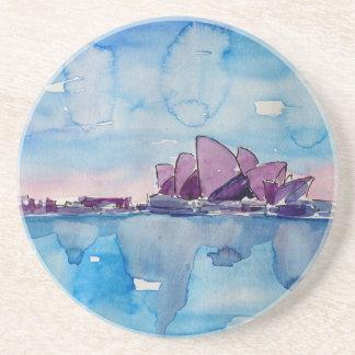 Wonder from Downunder Sydney Coasters