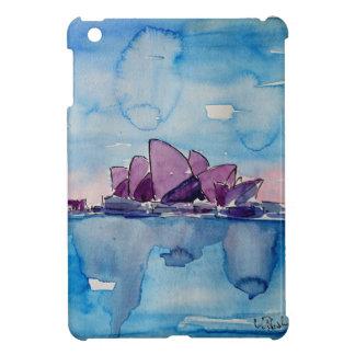 Wonder from Downunder Sydney iPad Mini Cover