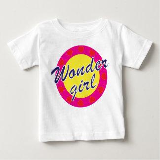 WONDER GIRL BABY T-Shirt
