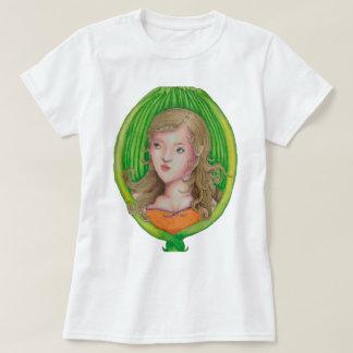 Wonder Illustration Shirt