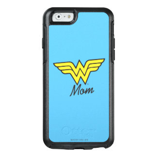 Wonder Mom Classic OtterBox iPhone 6/6s Case
