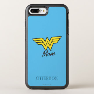 Wonder Mom Classic OtterBox Symmetry iPhone 8 Plus/7 Plus Case