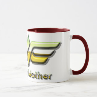 Wonder Mother Mug