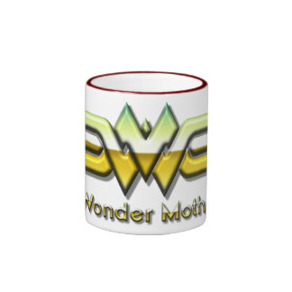 Wonder Mother Mug