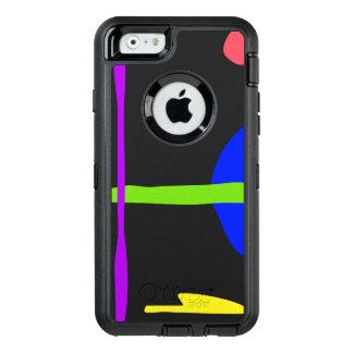 Wonder OtterBox Defender iPhone Case