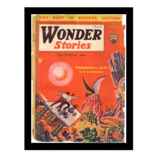 Wonder Stories v06 n03 (1934-08.Continental)_Pulp Postcard