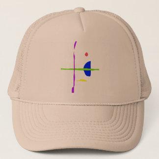Wonder Trucker Hat