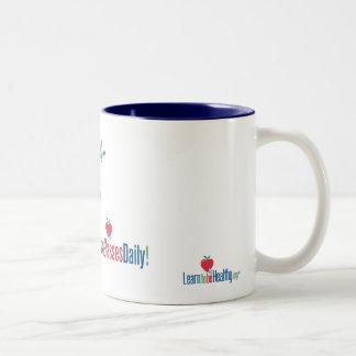 Wonder Water Mug