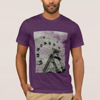 Wonder Wheel Adult T-shirt