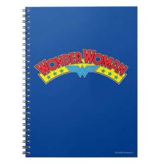 Wonder Woman 1987 Comic Book Logo
