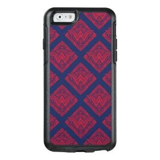 Wonder Woman Amazonian Symbol OtterBox iPhone 6/6s Case