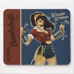 Wonder Woman Bombshell Mousepads