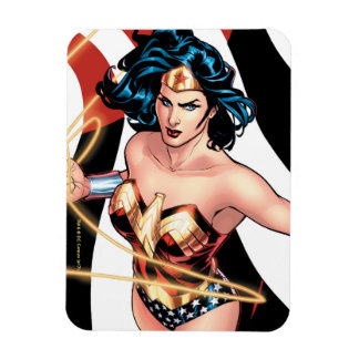 Wonder Woman Comic Cover #12 Magnet