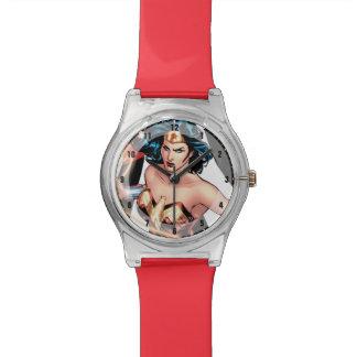 Wonder Woman Comic Cover #12 Watch